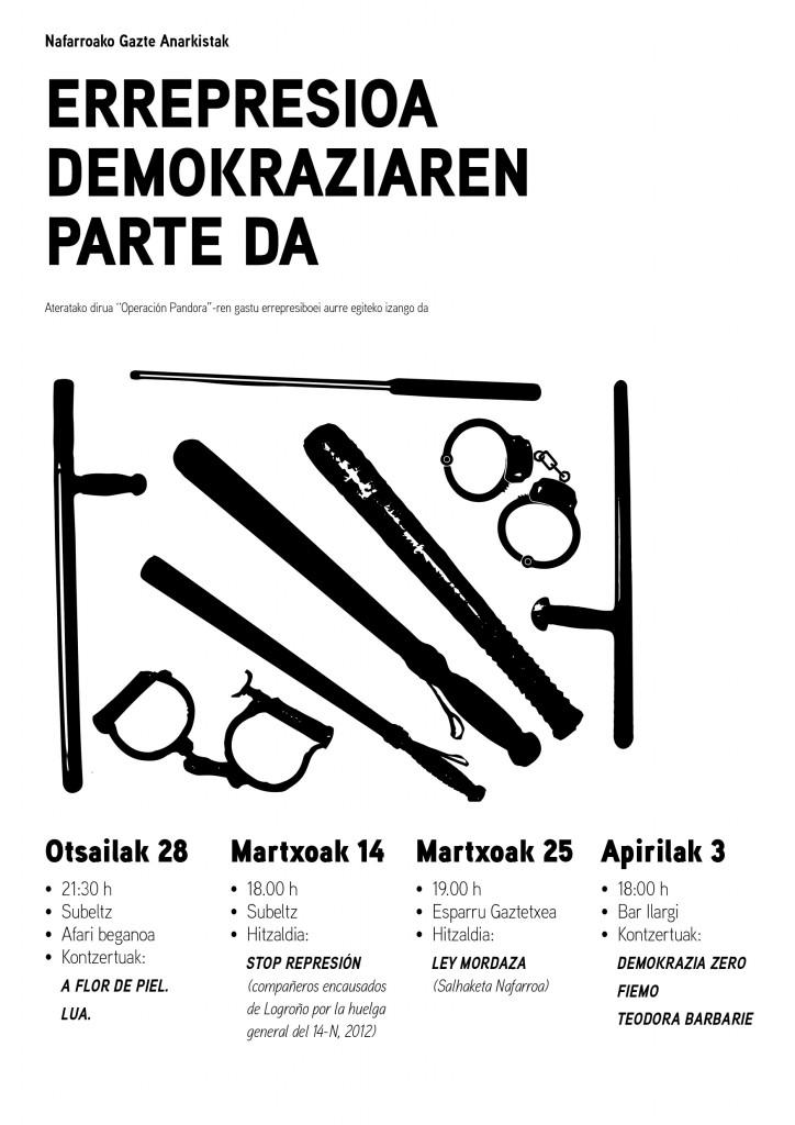 cartel antirrepre eusk